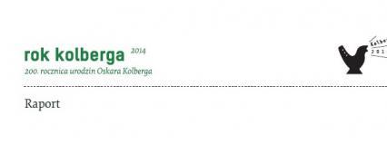 Raport - Rok Kolberga 2014