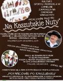 """Warsztaty """"Na Kaszubskie Nuty"""""""