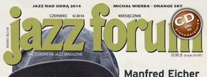 Krytyka muzyczna 2.0 - recenzje w Jazz Forum