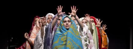 Scena dla tańca 2014: MaMa Perform rusza w trasę – pokaz w Białymstoku