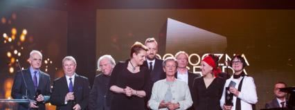 Doroczne Nagrody Ministra Kultury i Dziedzictwa Narodowego przyznane!