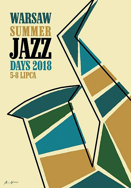 Warsaw Summer Jazz Days 2018