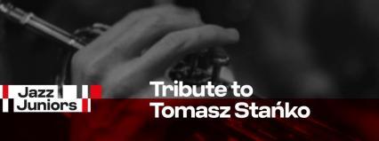 """""""Tribute to Tomasz Stańko"""" na finał Jazz Juniors w Krakowie"""