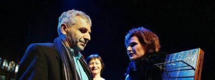 "Łódź: Teatr Chorea i ""Oratorium Dance Project"" zwycięzcą ""Energii Kultury"" 2011"