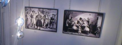 Wystawa w Instytucie Muzyki i Tańca