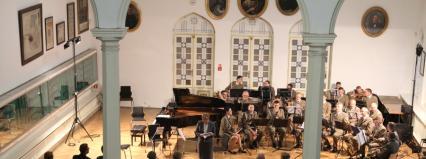 Fotorelacja z Koncertu pamięci Oskara Kolberga w Krakowie
