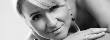 Beata Bilińska z Koncertem fortepianowym Tadeusza Bairda w Filharmonii Podkarpackiej
