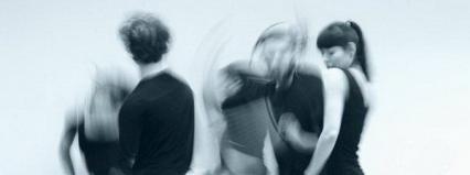 Warszawa: Scena Tańca Studio – inauguracja cyklu we wrześniu