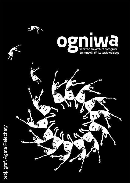 """Lutosławski 2013 – Promesa"": Premiere of choreographic programme ""Ogniwa"" set to Witold Lutosławski's music"