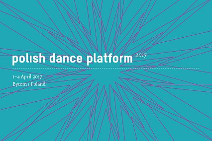 Polish Dance Platform 2017 set to begin tomorrow!