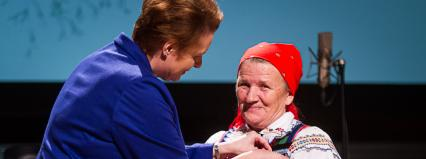Finał obchodów Roku Kolberga 2014