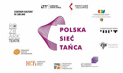 Ruszają pokazy Polskiej Sieci Tańca 2018