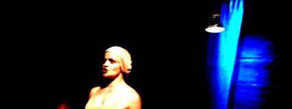 Keine eier, Zmian(AA) pogody, Kwadrat w szafie w ramach Sceny dla tańca w Teatrze Druga Strefa w Warszawie
