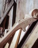 Budowa trombity i rogu pasterskiego