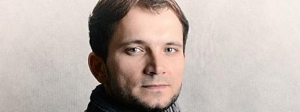 Szymon Morus – dyrygentem-rezydentem Polskiej Filharmonii Bałtyckiej w sezonie 2014/15