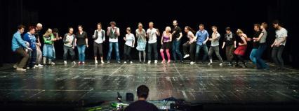 The Show Must Go On Jérôme'a Bela w Teatrze Dramatycznym