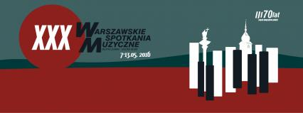 Warszawskie Spotkania Muzyczne 2016