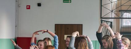 """Świdnica/Myśl w ruchu 2015: Pokaz finałowy projektu """"Strefa Ruchu"""""""
