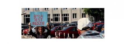 """""""Performans jako paradygmat sztuki"""" - sympozjum i seminarium badawcze: André Lepecki, Gavin Butt, Joanna Warsza"""