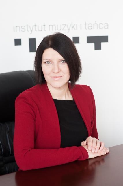 Joanna Szymajda
