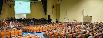 Filharmonia. Ostrożnie, wciąga!!!  2015/2016 zakończona
