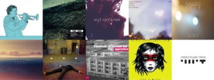Jazzowy debiut fonograficzny - efekty realizacji programu