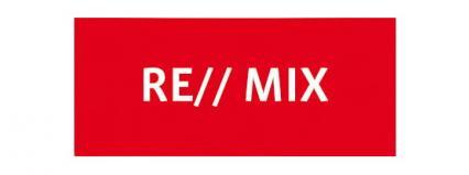 Re// mix 2013 - Conrad Drzewiecki
