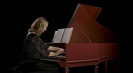 """Premiera filmu """"Klawesyn"""" – o instrumencie opowiada Liliana Stawarz"""