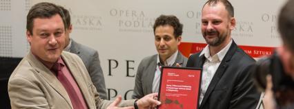 Brązowy Laur Edukacji dla OiFP