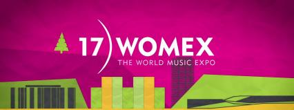 Polska na Targach WOMEX 2017