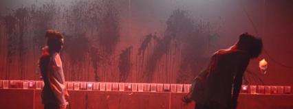 """Poznań/Scena dla tańca 2012: Polski Teatr Tańca w cyklu """"Wielkopolska przestrzeń dla tańca"""""""