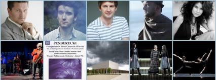 1 października poznamy Laureatów nagrody Koryfeusz Muzyki Polskiej