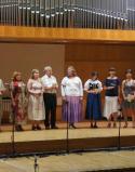 Warsztaty wokalne tradycyjnych pieśni ludowych.