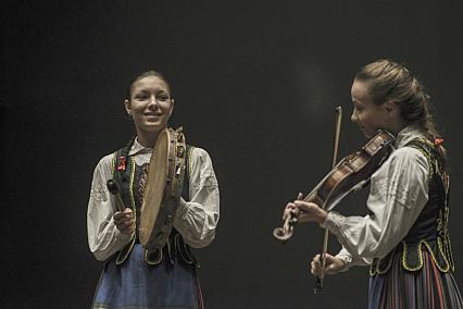 Laureaci Turnieju Muzyków Prawdziwych w Warszawie
