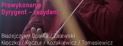 """""""Prawykonanie"""" i """"Dyrygent – rezydent"""" –  premiery filmów"""