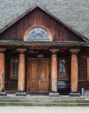 Raport o muzeach etnograficznych i skansenach