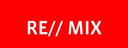 Konkurs re//mix 2012 - zamknięcie naboru projektów