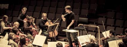 """Woven Words"" - Philharmonia Orchestra i Esa-Pekka Salonen w  Warszawie"