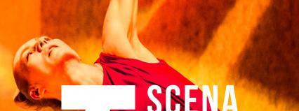 Scena Tańca Studio 2016 – odsłona IX w dniach 11-13 października