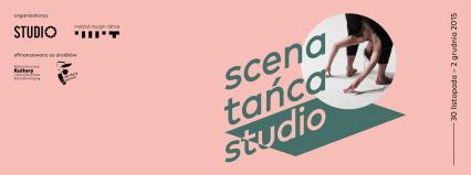 Warszawa: W dniach 30 listopada-2 grudnia IV odsłona Sceny Tańca Studio