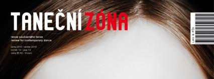 """W """"Taneční Zóna""""/""""Dance Zone"""" o polskiej scenie tańca współczesnego"""