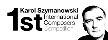I Międzynarodowy Konkurs Kompozytorski im. Karola Szymanowskiego