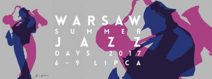 Warsaw Summer Jazz Days 2017