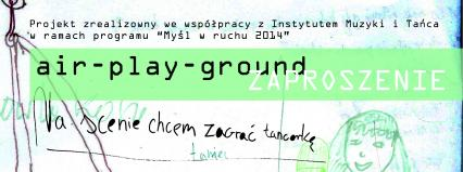 "Srebrna Góra: Finał projektu ""AIR – PLAY – GROUND"""