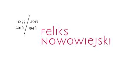 Logo Nowowiejski 2016/2017